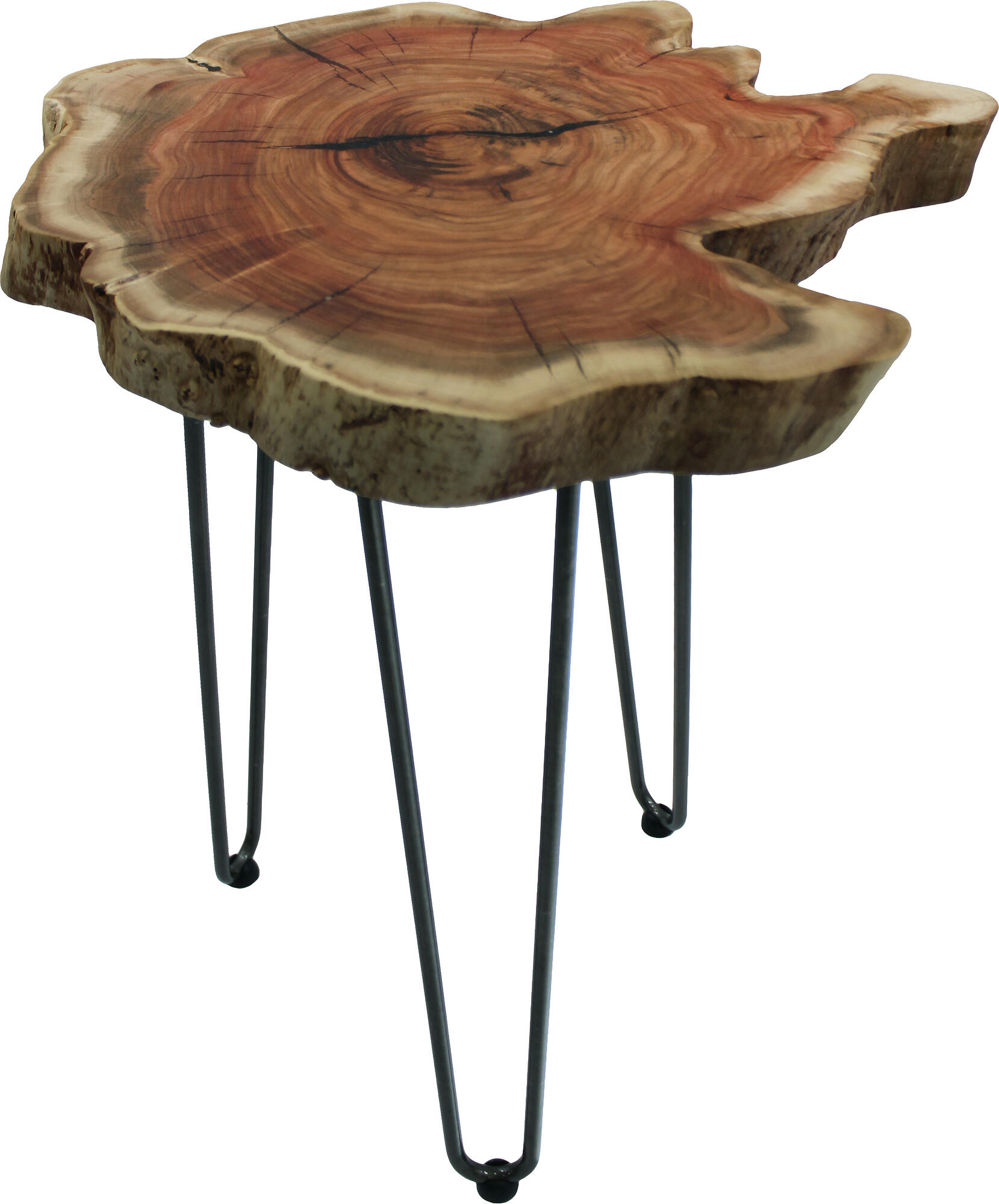 Cookie End Table  2
